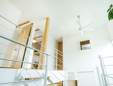 室内の空気環境